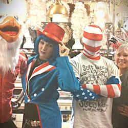 photo of zeezos colorado springs co united states - Halloween Stores Colorado Springs