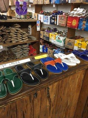 d5d1d315911 Kino Sandals 107 Fitzpatrick St Key West