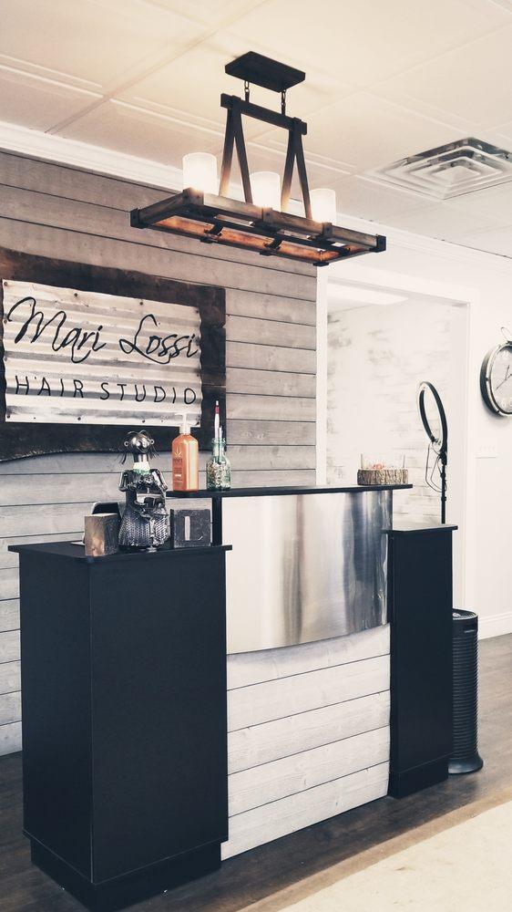 Mari Lossi Hair Studio: 40 S River Rd, Bedford, NH