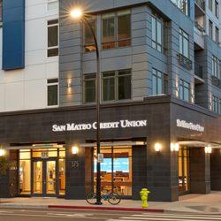 Photo Of San Mateo Credit Union Redwood City Ca United States Downtown