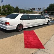 Miss United Photo Of All About You Limousines Dumfries Va States
