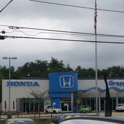 Nice ... Photo Of Grappone Honda   Bow, NH, United States ...