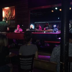 Fresh Piano Bar Tyler Tx
