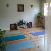 Sacred Space Studio - Yoga - 110 Moultonville Rd, Center Ossipee, NH ...