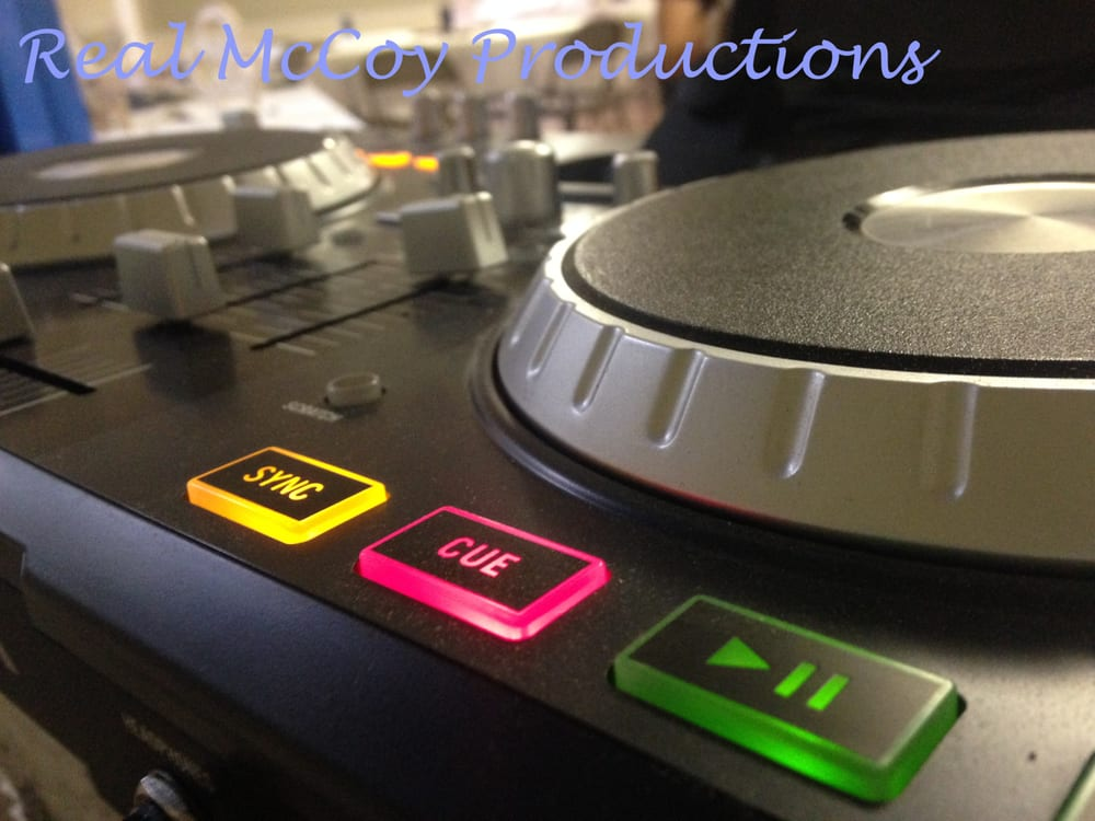 Real McCoy Productions