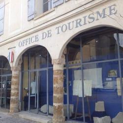 office de tourisme jouarre