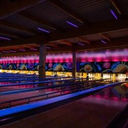 anniversaire bowling cholet