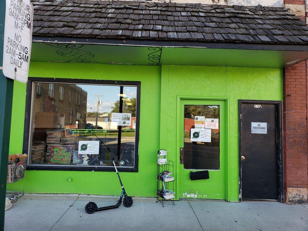 The Music Space of Owatonna: 216 N Cedar Ave, Owatonna, MN