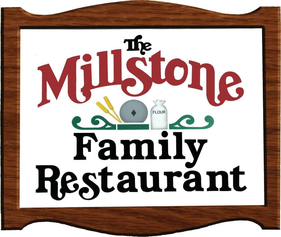 Food from Millstone Family Restaurant