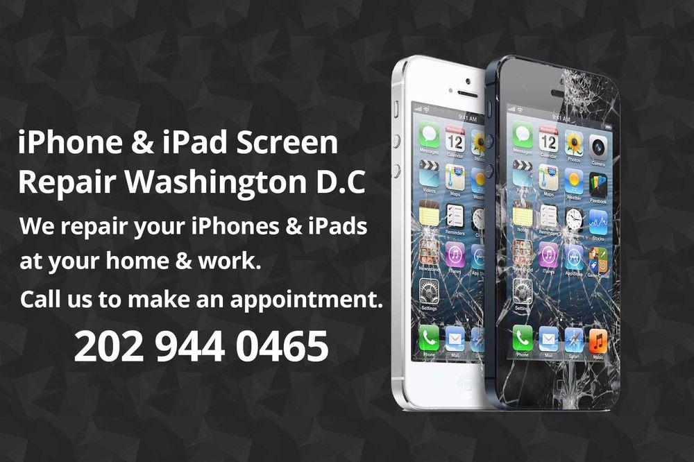 H&M FIX - iPhone Screen Repair