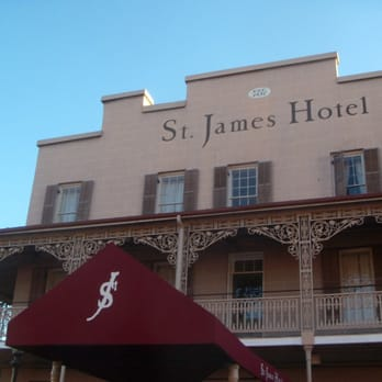 Photo Of St James Hotel Selma Al United States