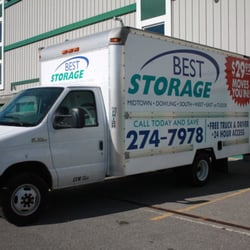 Superbe Photo Of Best Storage   Anchorage, AK, United States. Free Truck And Driver