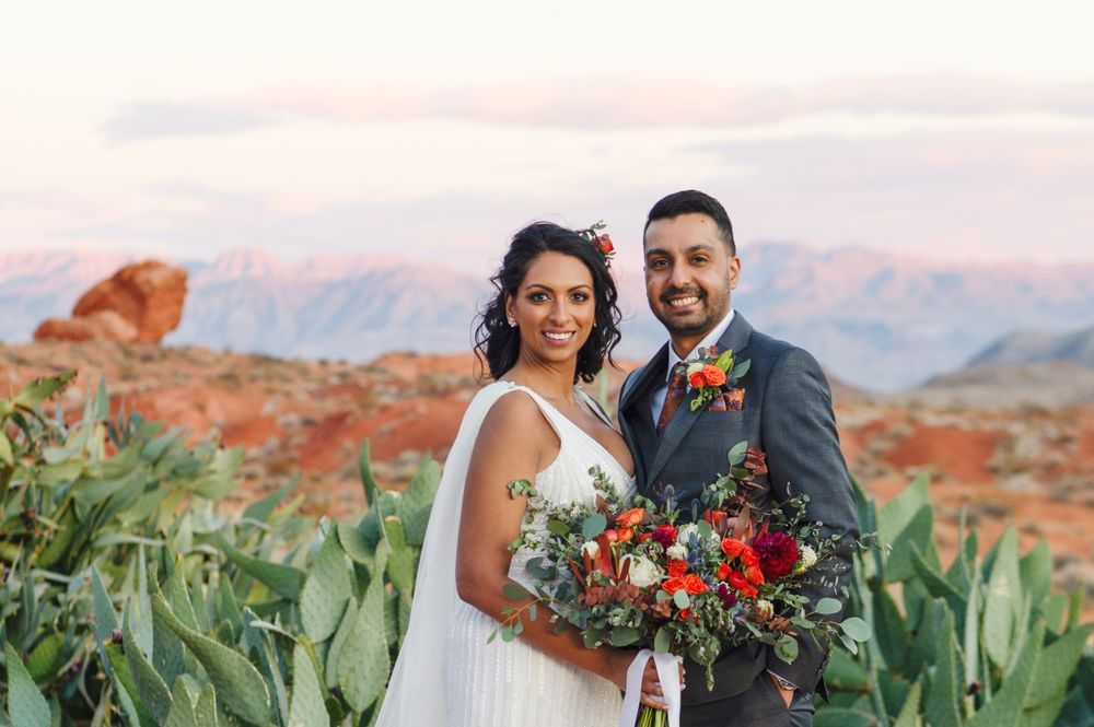Cactus & Lace Weddings: 257 S Moapa Valley Blvd, Overton, NV