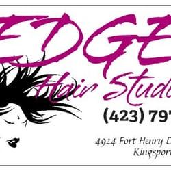 Edge Hair Studio Hair Salons 4924 Fort Henry Dr Kingsport Tn