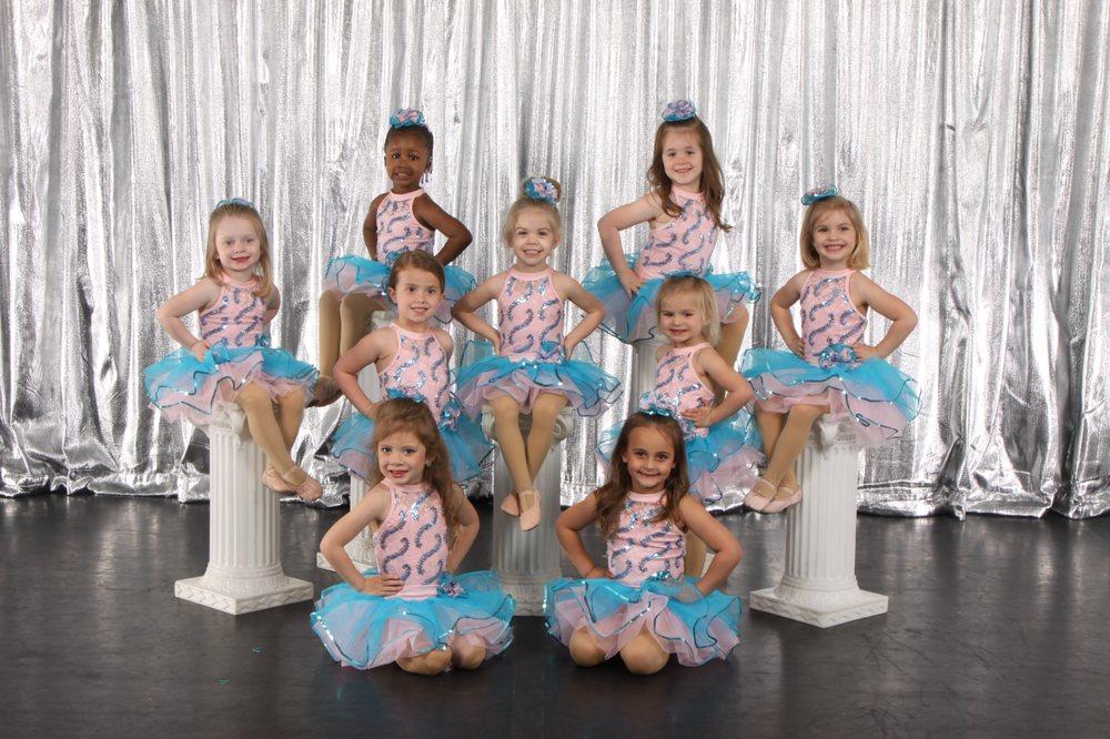 Brenda Cranford School Of Dance: 708 W Carolina Ave, Hartsville, SC