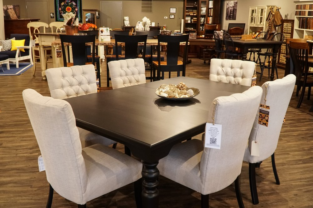 Photo Of DutchCrafters Amish Furniture   Sarasota, FL, United States. Alana  Parsons Dining