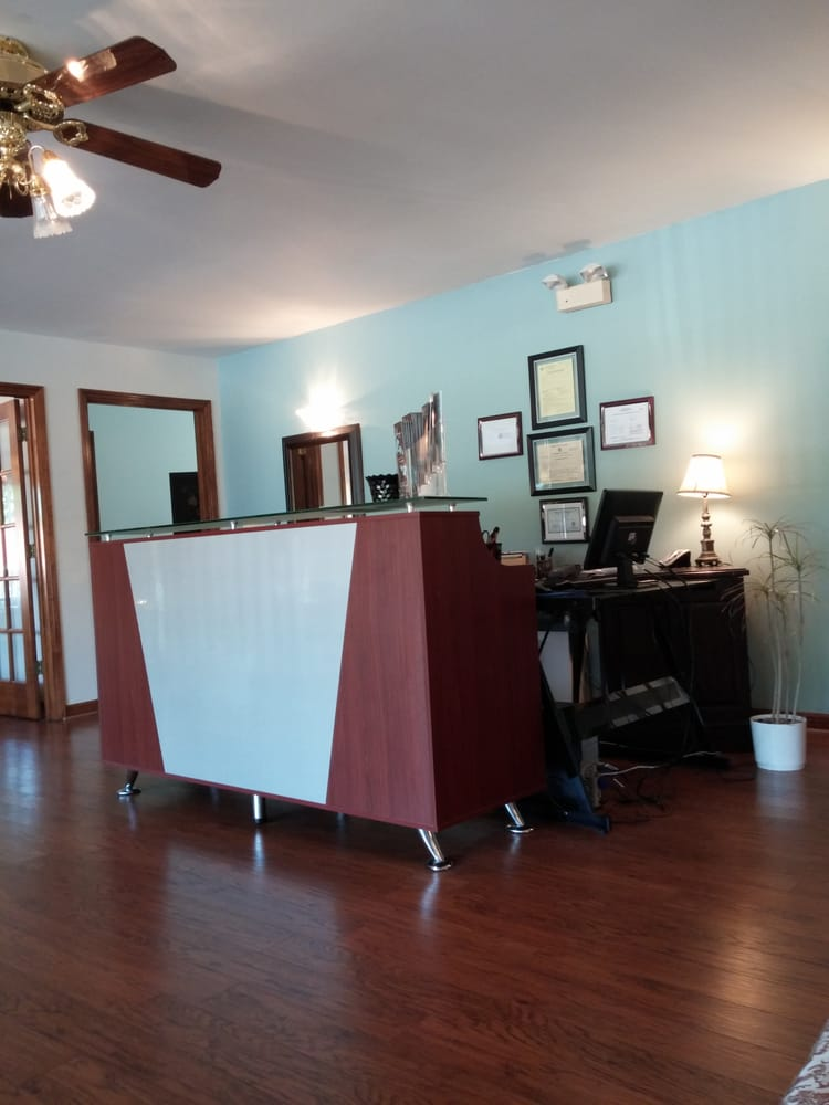 The Sanctuary Day Spa: 1190 Hwy 100, Centerville, TN