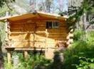 Chitina Guest Cabins: 32 Mile Edgerton Hwy, Chitina, AK
