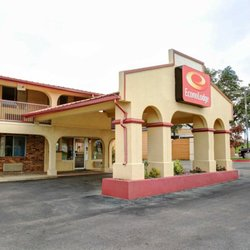 Photo Of Econo Lodge San Marcos Tx United States
