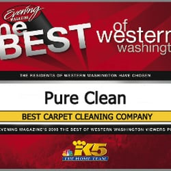 Pure Clean Seattle Carpet Cleaning 83 Photos Amp 211