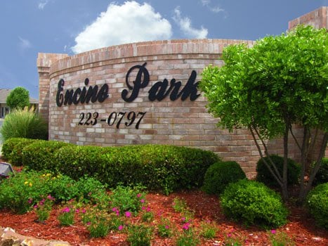 Encino Park Apartments: 4022 Green Meadow Dr, San Angelo, TX