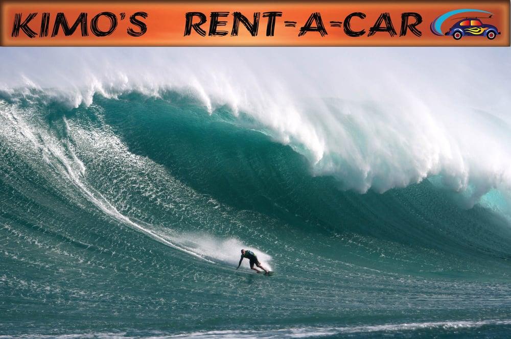 Kimo S Rent A Car