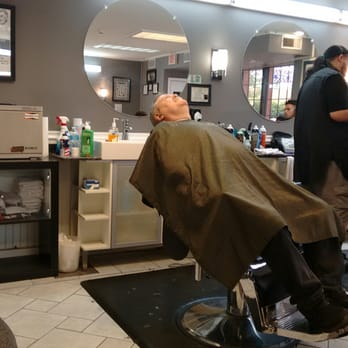 Photo Of Adam S Barber Dallas Tx United States Best Shave