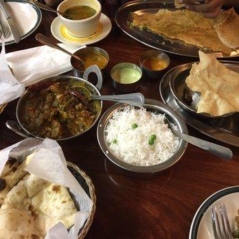 Indian Food Nashua
