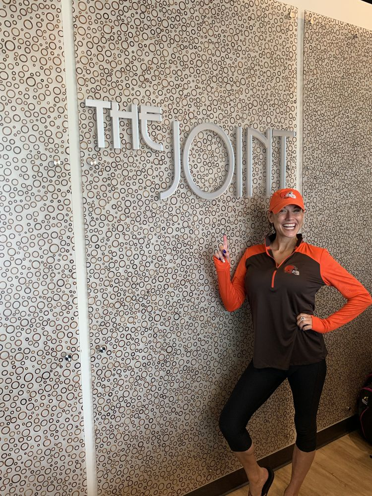 The Joint Chiropractic: 35966 Detroit Rd, Avon, OH