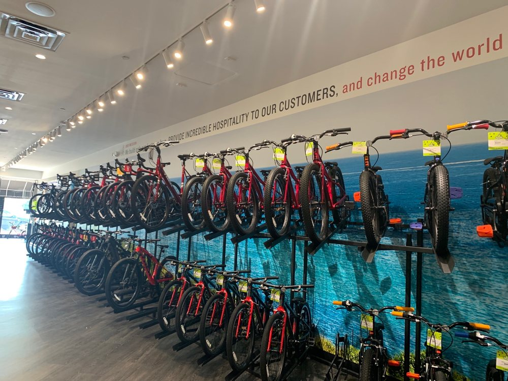 Trek Bicycle Plainview: 417-B S Oyster Bay Rd, Plainview, NY
