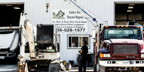 LinCo Truck & Tractor Repair: 392 N Lincoln Dr, Troy, MO