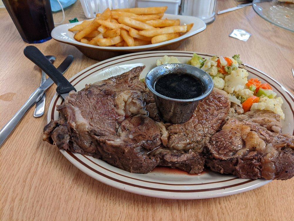Cook's Family Diner: 32939 US Route 11, Philadelphia, NY