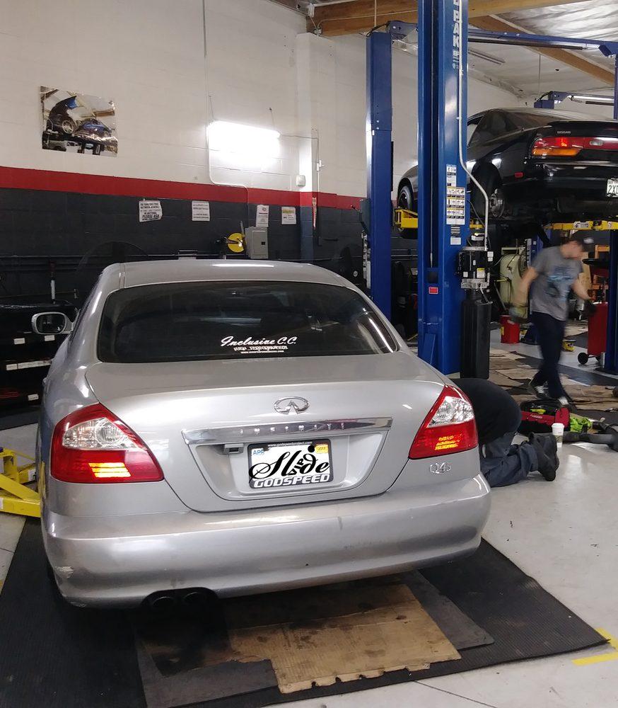 Your Dream Garage DIY Auto Shop - 254 Photos & 133 Reviews