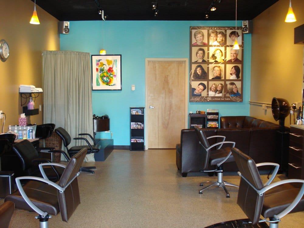Photos for la mode hair salon yelp for Salon a la mode