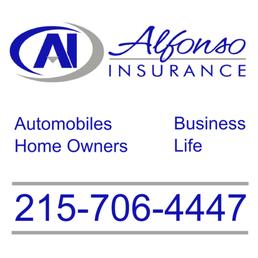 Alfonso insurance demander un devis assurance auto et for Assurance auto et maison