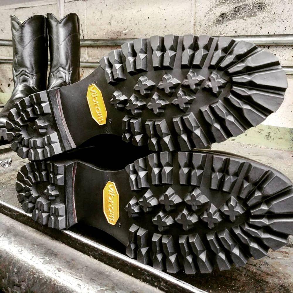 Trujillo's Shoe Shop: 423 N Riverside Dr, Espanola, NM