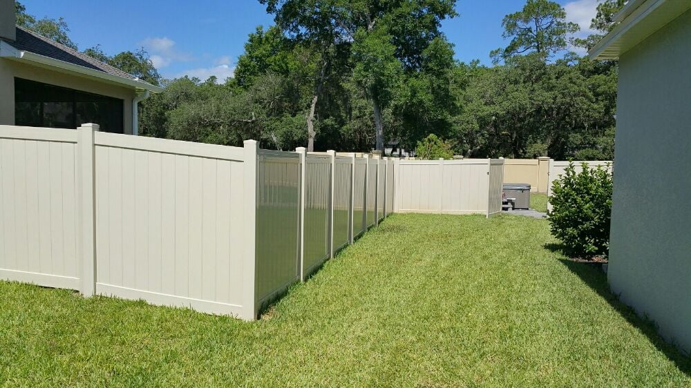Jay-Mar Fencing Installation & Repair