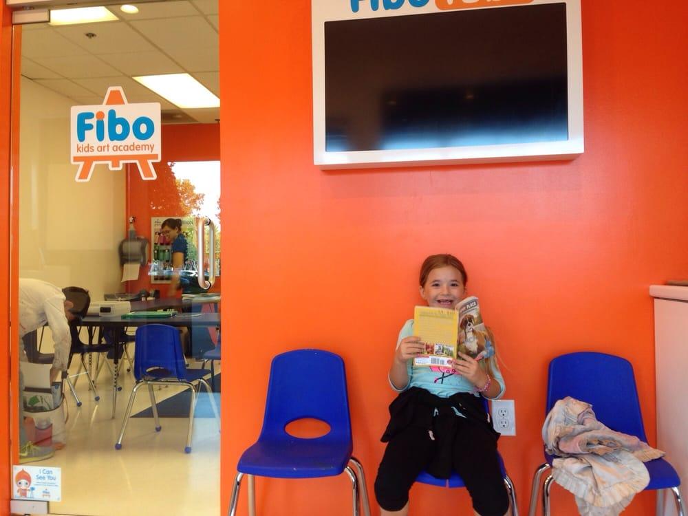 Photos For Fibo Kids Art Academy Yelp