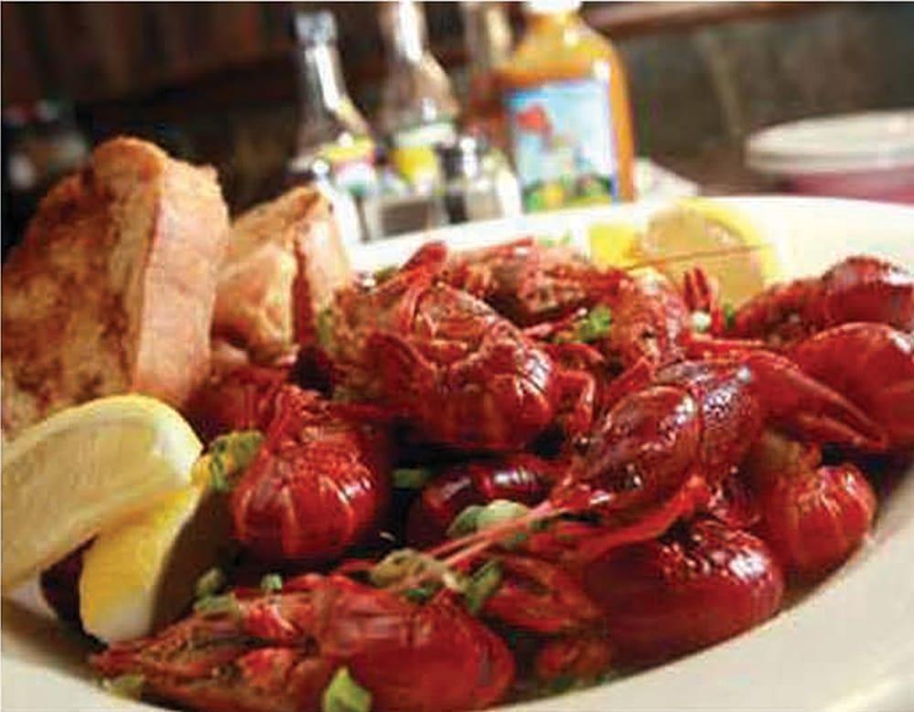 Cajun Restaurant In Rye Ny