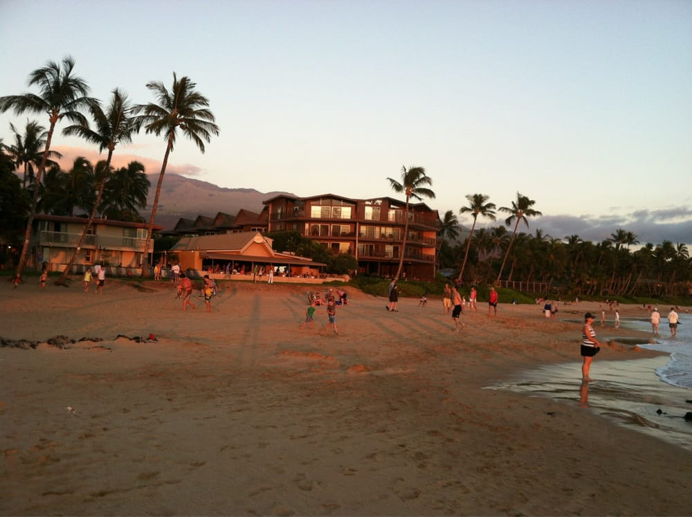 photos for days inn by wyndham maui oceanfront yelp. Black Bedroom Furniture Sets. Home Design Ideas