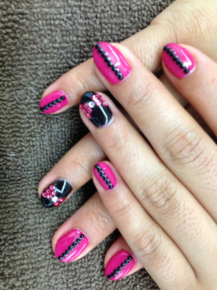 Photos For Trendy Nails
