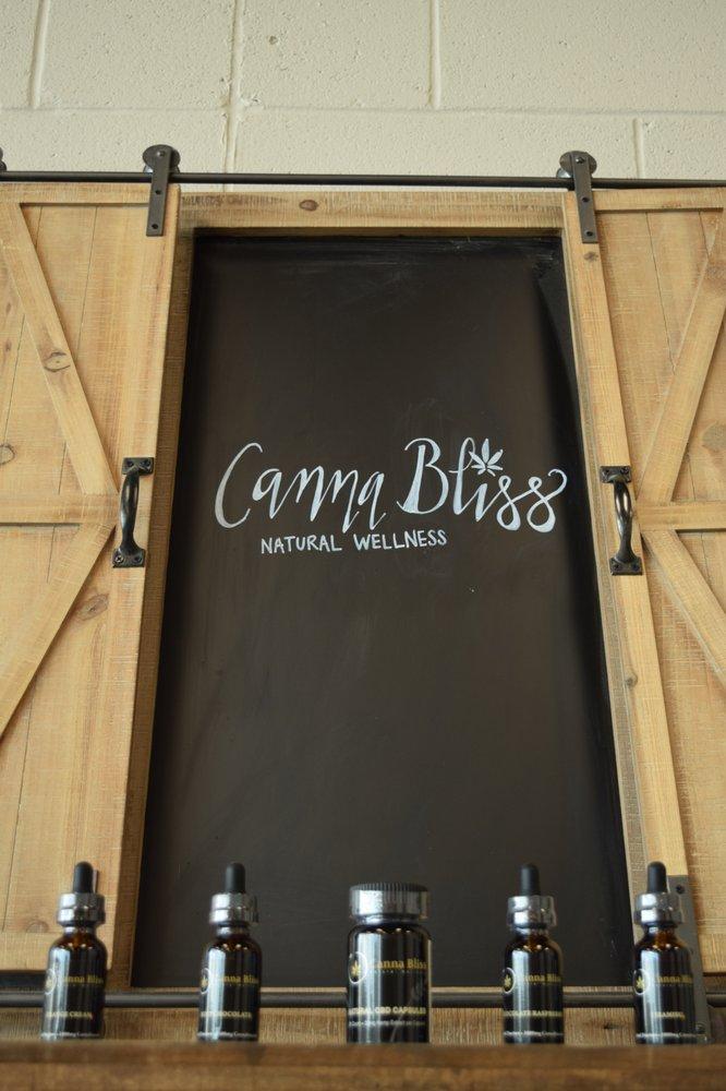Canna Bliss: 210 W Republic Rd, Springfield, MO