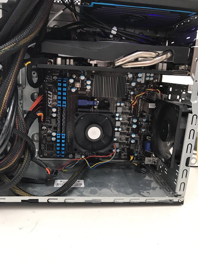 Computer Repair of Temecula