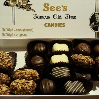See's Candies - 26 Photos & 14 Reviews - Candy Stores - 4300 ...