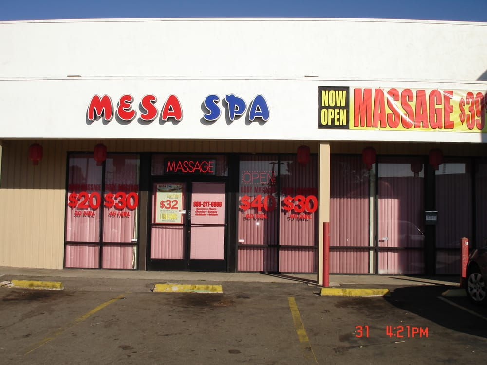 Mesa Spa - 59 Reviews - Massage - 4089 Genesee Ave, Clairemont, San Diego,  CA - Phone Number - Yelp