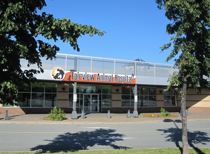 Fairview Animal Hospital: 7071 Bayers Road, Halifax, NS