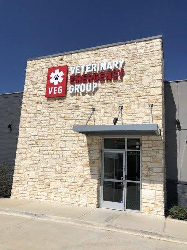 Veterinary Emergency Group: 9101 N Fwy, Fort Worth, TX