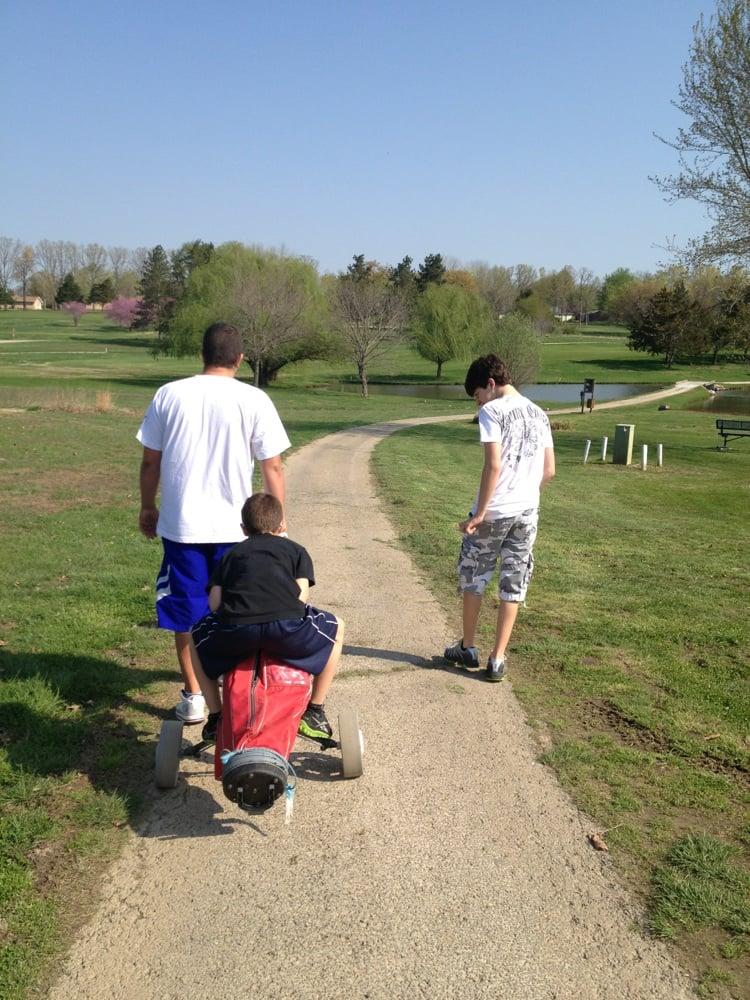 Social Spots from Oak Meadow Country Club