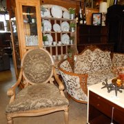 Exceptionnel ... Photo Of Deja Vu Consignment Furniture   Saint Petersburg, FL, United  States