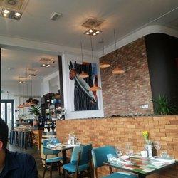 rotterdam blaak restaurant
